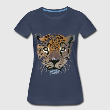 Jaguar - Women's Premium T-Shirt
