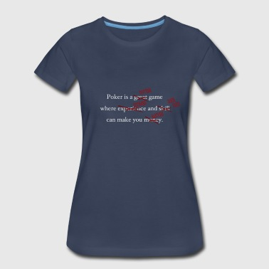 cross out - Women's Premium T-Shirt