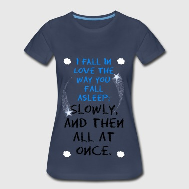 The Fault In Our Stars - Women's Premium T-Shirt