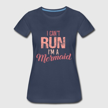 Mermaid - Women's Premium T-Shirt