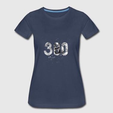 360° Cool 360 W - Women's Premium T-Shirt