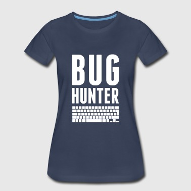 Bug Hunter BUG HUNTER - Women's Premium T-Shirt