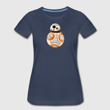 BB-8 - Women's Premium T-Shirt