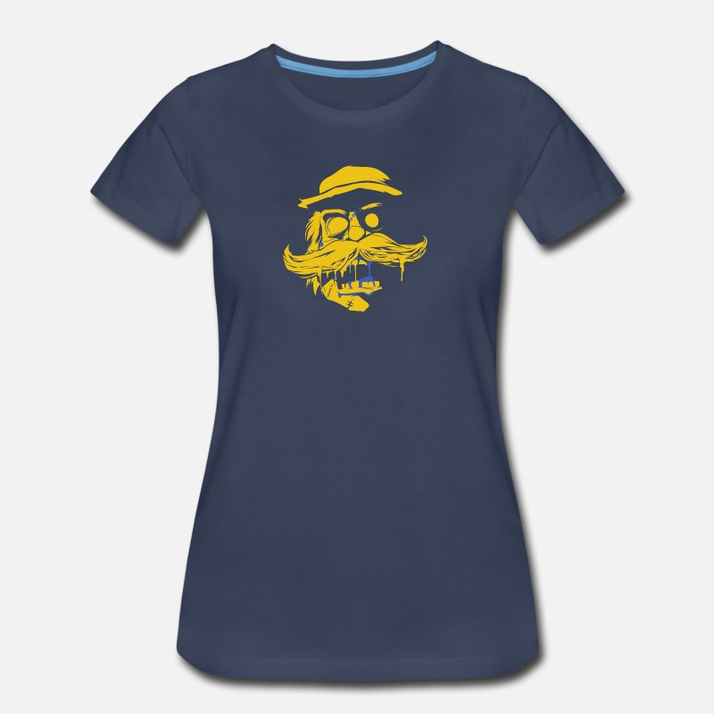 607fe1cc Shop Milwaukee Brewers T-Shirts online | Spreadshirt