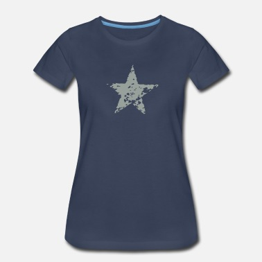 Imperfection imperfect star - Women's Premium T-Shirt