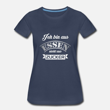 Essen Essen - Women's Premium T-Shirt
