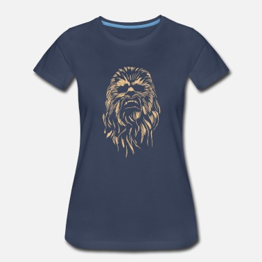 Chewbacca Chewbacca Loyalty - Women's Premium T-Shirt