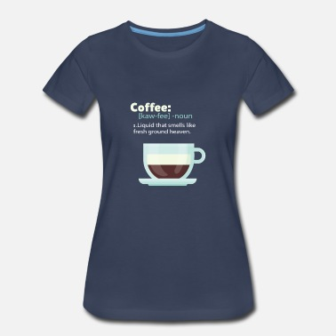 Shop Latte T-Shirts online | Spreadshirt