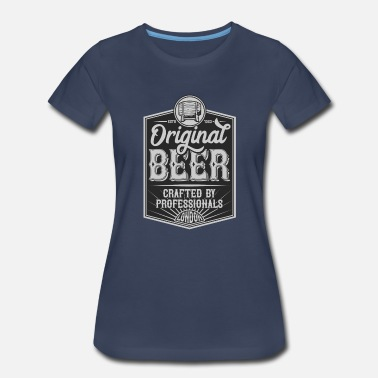 Brewery Brewery Set - Women's Premium T-Shirt