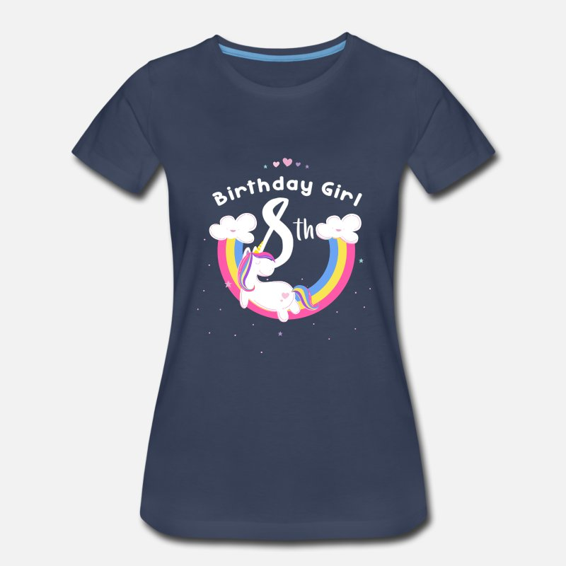 782ef1bb5 Shop Young Girls Unicorn T-Shirts online | Spreadshirt