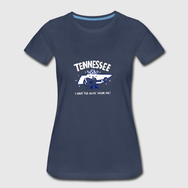 TN - Women's Premium T-Shirt