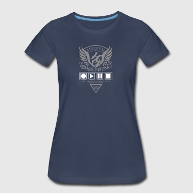 Higher Motives Underground Forever 2 - Women's Premium T-Shirt