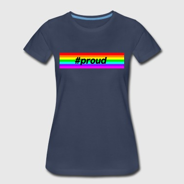 gay pride - Women's Premium T-Shirt