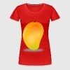 mango fruit - Women's Premium T-Shirt