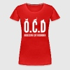 Obsessive Cat Disorder - Women's Premium T-Shirt