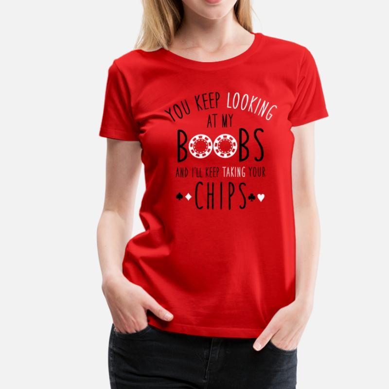 4cab198c6 Shop Funny Vegas T-Shirts online   Spreadshirt