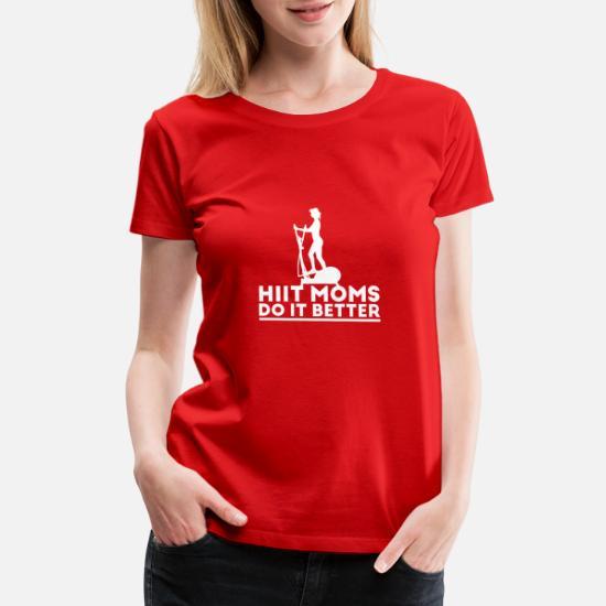 CROSSFIT High Intesity Training T-shirt Tee Tshirt Gym Motivation Training Fit