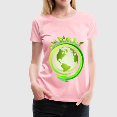 Ecology - Women's Premium T-Shirt