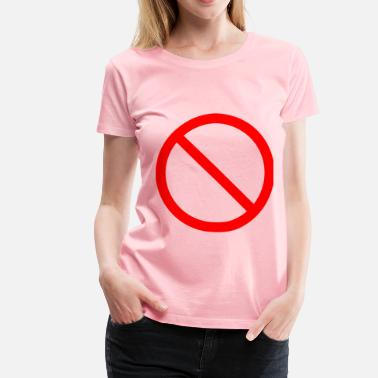 Canceled Cancel - Women's Premium T-Shirt