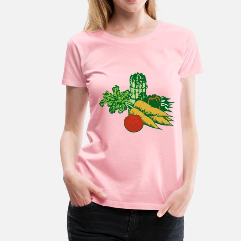 fdb001c85578e Shop Sex Vegetables T-Shirts online | Spreadshirt