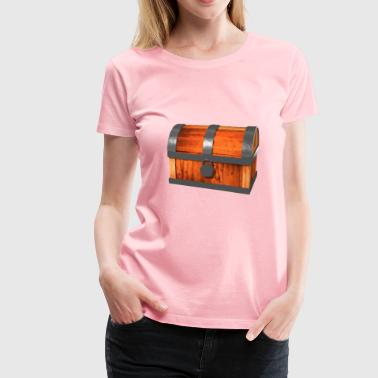 Chest - Women's Premium T-Shirt