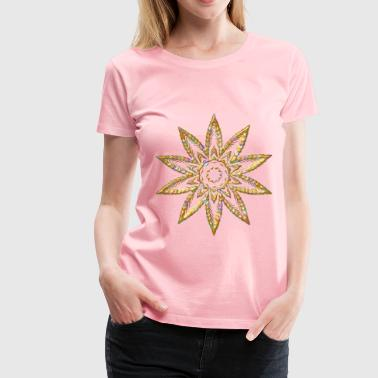 Plant design 39 - Women's Premium T-Shirt