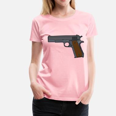 Shop Colt T-Shirts online | Spreadshirt