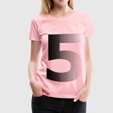 Five Ten five - Women's Premium T-Shirt