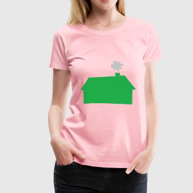 House - Women's Premium T-Shirt