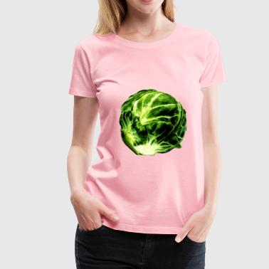 Sprout - Women's Premium T-Shirt