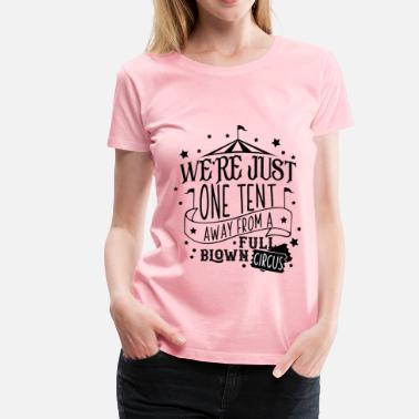 4fedbba83466 Funny Mom Funny Mom Tshirt, Funny Mom Tshirt Toddlers - Women's. Women's  Premium T-Shirt