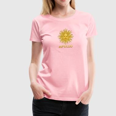 APOLLO Streetwear - Women's Premium T-Shirt