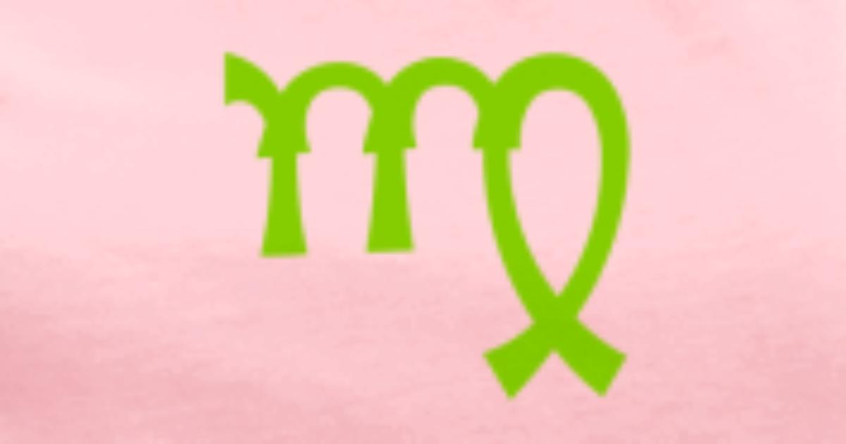 Virgo Symbol 2 By Martmel Us Spreadshirt