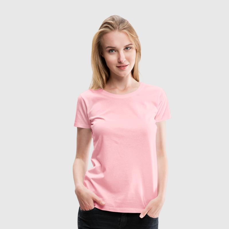 Womens MCA T-Shirt - Women's Premium T-Shirt
