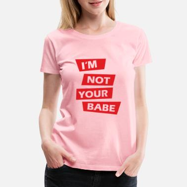 #MeToo Premium Unisex T-Shirt