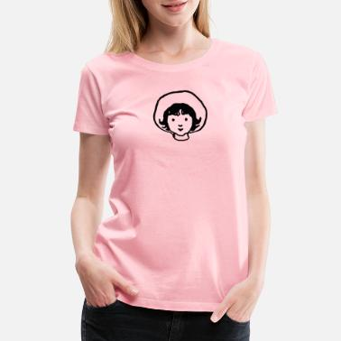 Millie Milly Molly Mandy - Women's Premium T-Shirt