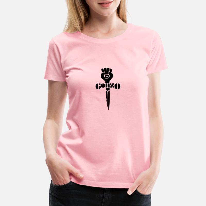 Shop Guns Fist T-Shirts online   Spreadshirt