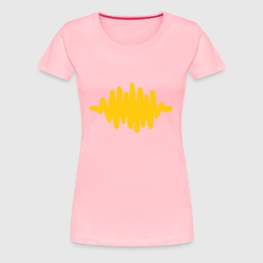 Electricity - Women's Premium T-Shirt