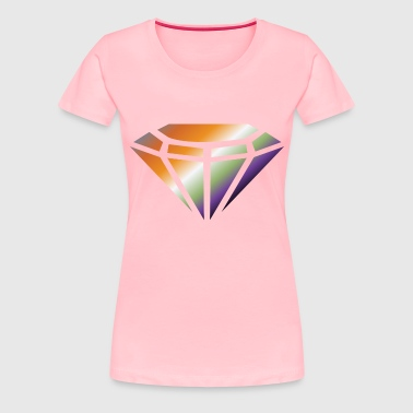gem - Women's Premium T-Shirt
