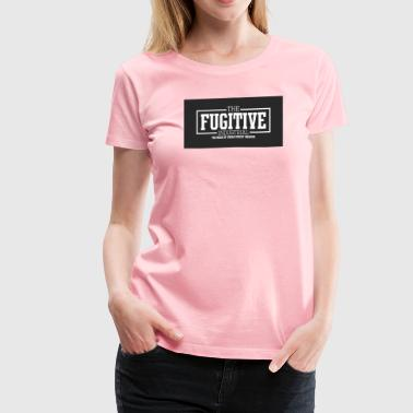 FUGITIVE 2754 - Women's Premium T-Shirt