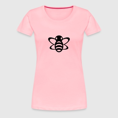 Bumble Bee - Women's Premium T-Shirt