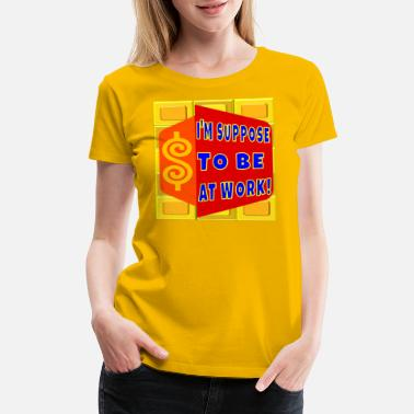 Prices TV Game Show Apparel - TPIR (The Price Is...) - Women's Premium T-Shirt