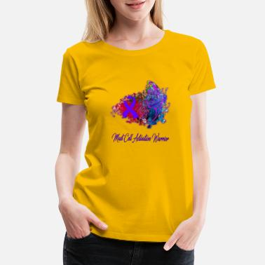 Mast Mast cell activation - Women's Premium T-Shirt