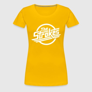 The Strokes - Women's Premium T-Shirt