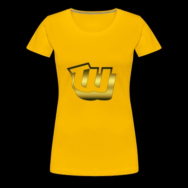 Official W1 Merch Store - Women's Premium T-Shirt