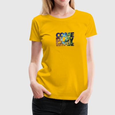 Classic Amumu - League of Legends - Women's Premium T-Shirt