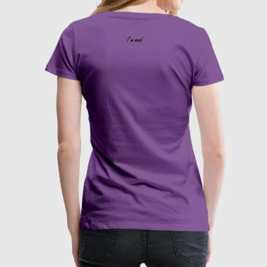 Cheshire Cat - Women's Premium T-Shirt
