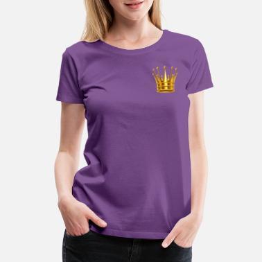 Gold Skin T-Shirt-Zoloto précieux T-shirt cher et riche