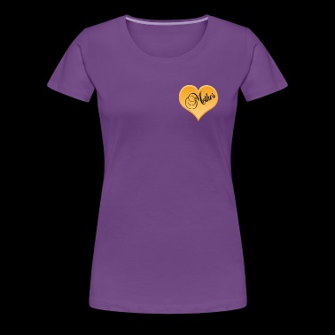 mother / Mothers Day - Women's Premium T-Shirt