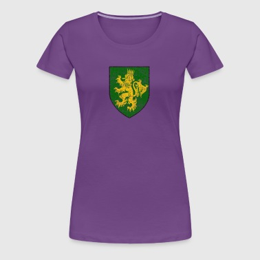 O'Connor Family Shield Apparel Clothing Shirt - Women's Premium T-Shirt